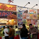 All The Fried Foods… {North Carolina State Fair}