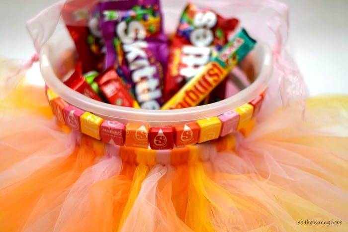 Candy Bucket #SweetOrTreat #Cbias #shop