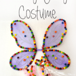 {Tutorial} DIY Candy Fairy Costume
