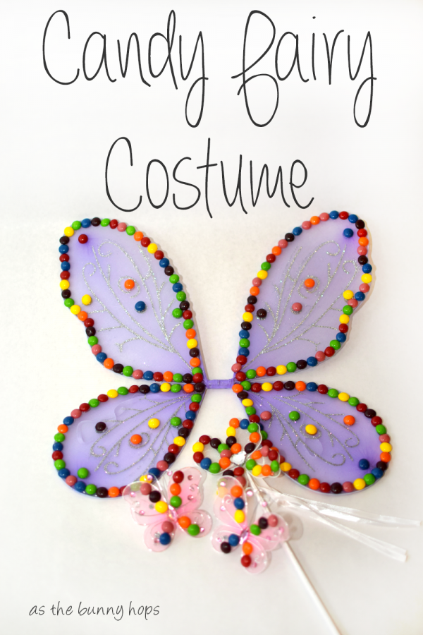 Candy Fairy Costume #SweetOrTreat #Cbias #shop