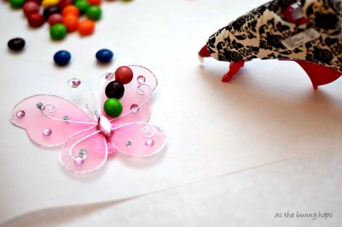 Candy Fairy Head piece #SweetOrTreat #Cbias #shop