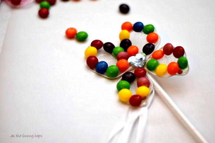 Candy Fairy Wand #SweetOrTreat #Cbias #shop