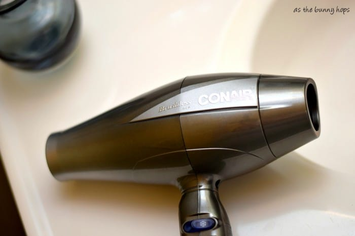 Conair 3Q Hair Dryer