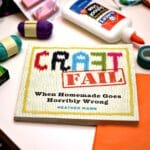 CraftFail: The Book