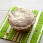 {Recipe} Mini Honey Bun Cakes