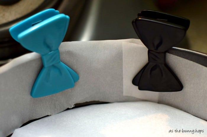 Parchment Paper Clips
