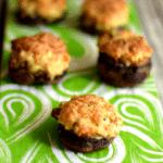 {Recipe} Stuffing Stuffed Mushrooms