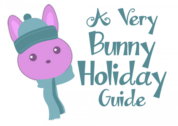 Bunny Holiday Guide