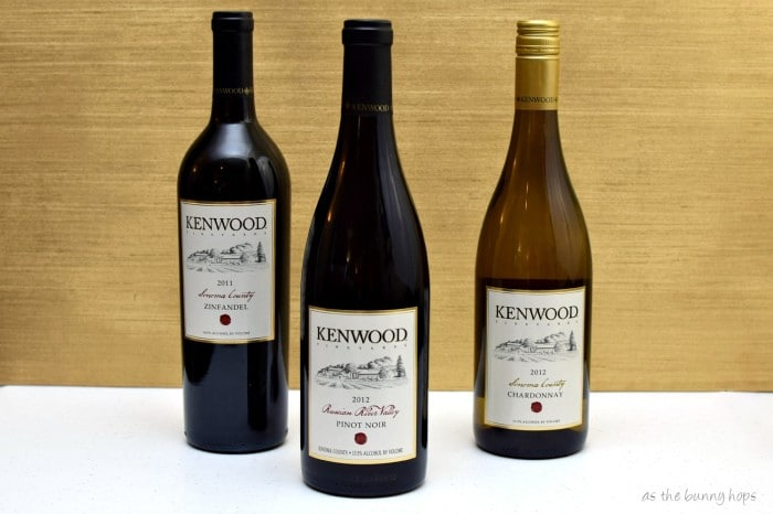 Kenwood Vineyard