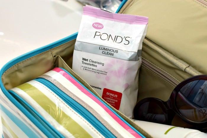 POND'S Towelettes