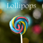 {Recipe} Candy Cane Lollipops