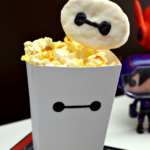 Big Hero 6: Baymax Movie Treats
