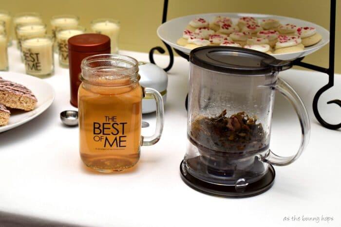 Best Of Tea Party