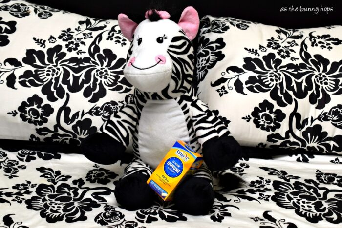 Easy To Make Sleep Buddies: DIY Lavender Scented Stuffed Animals
