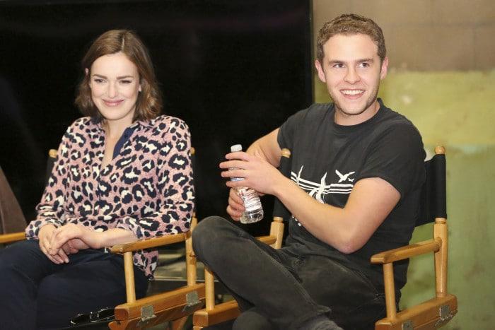 Photo credit: ABC/Adam Taylor