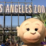 Celebrating Monkey Kingdom at the LA Zoo!