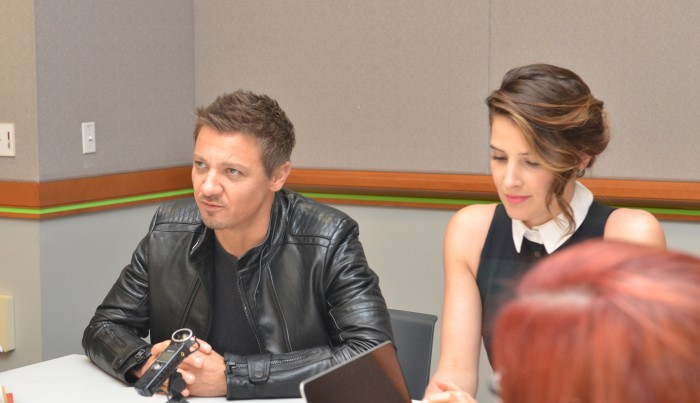 Jeremy and Cobie 3