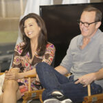 Coulson, May, Jed and Jeff Talk Agents of S.H.I.E.L.D.