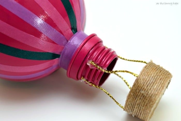 Balloon cords
