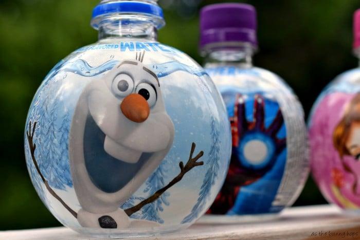 Olaf AquaBall