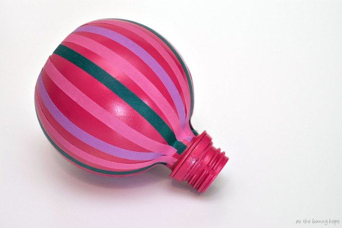Striped AquaBall