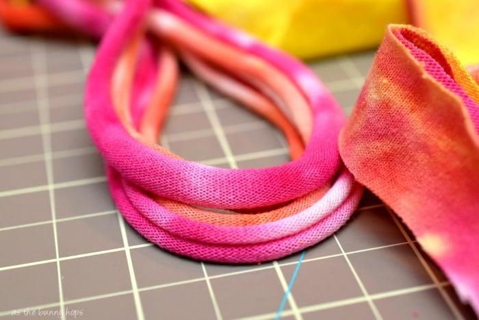 T-Shirt Ropes