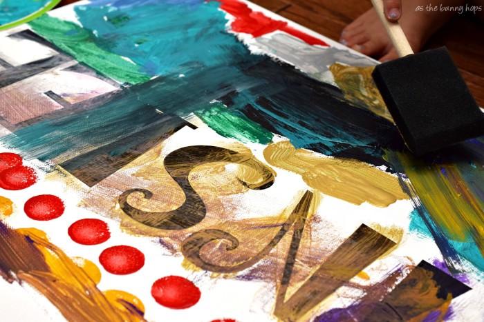 Kynslee Paints