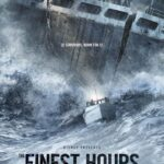 Disney's The Finest Hours: New Trailer