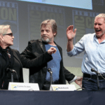 Star Wars: The Force Awakens at Comic-Con