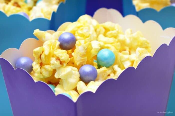 Oh-Mazing Popcorn