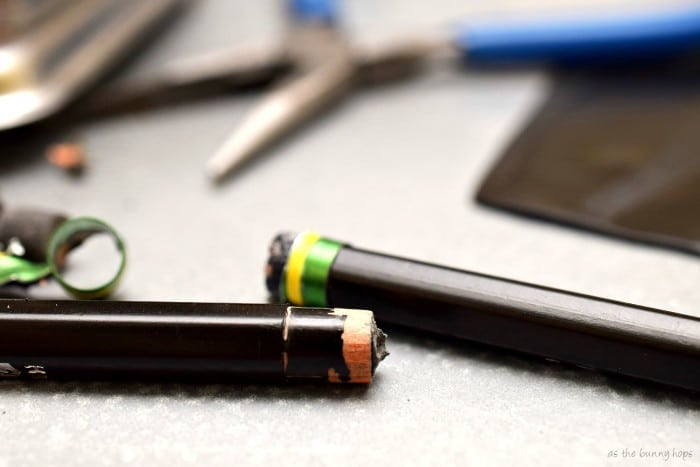 Remove Erasers