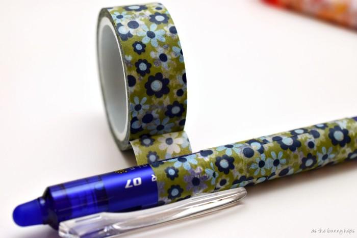 Wrap Pen