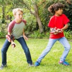Playmation: The Next Step in the Evolution Of Play