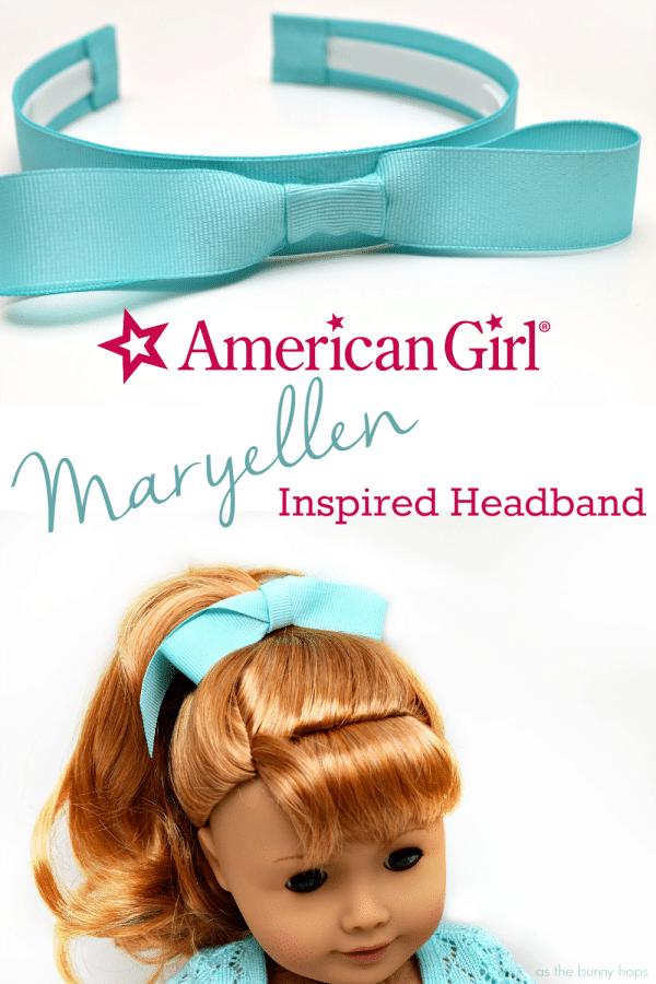 Maryellen Larkin Headband
