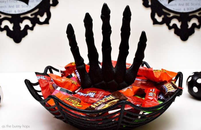 Candy Bowl Front