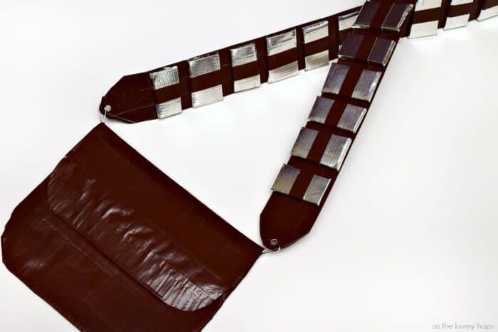 Chewbacca Bag