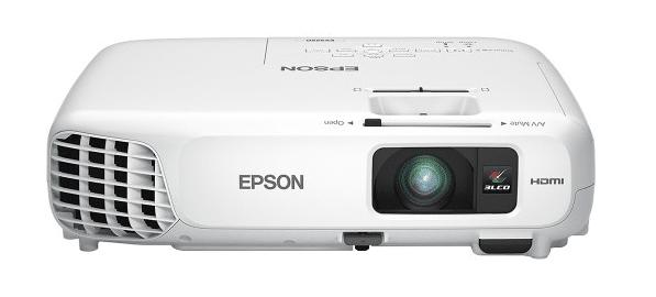 Epson LCD