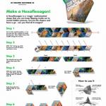 Hexaflexagon