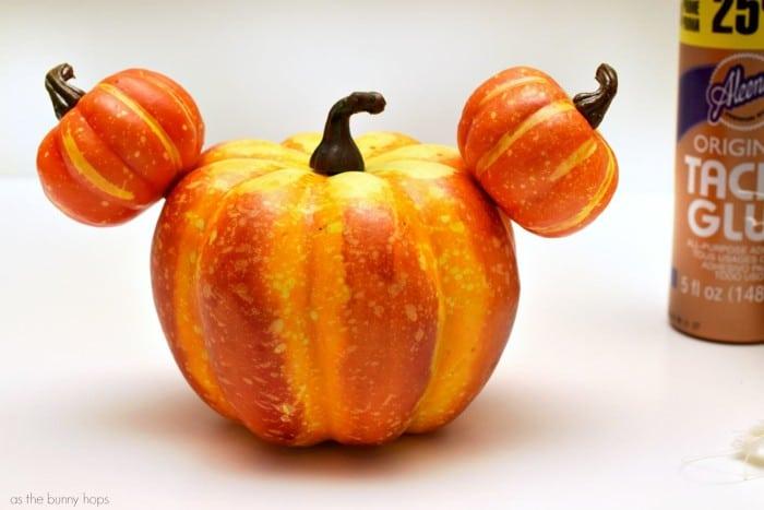 Pumpkin Ears