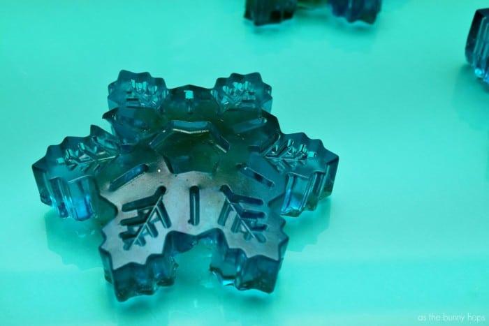 Snowflake Gummy