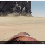 Star Wars: The Force Awakens 360 Experience