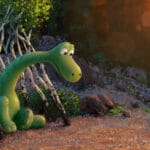 The Good Dinosaur Activity Pages
