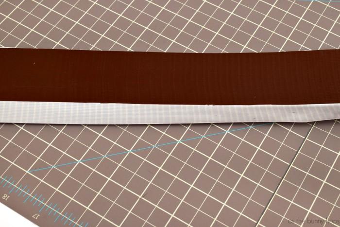 Wrap Strap