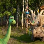 More The Good Dinosaur Activity Pages