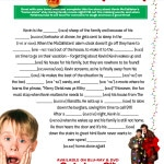 HomeAlone_worksheet_SillyStory