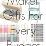 Maker Gifts for Every Budget