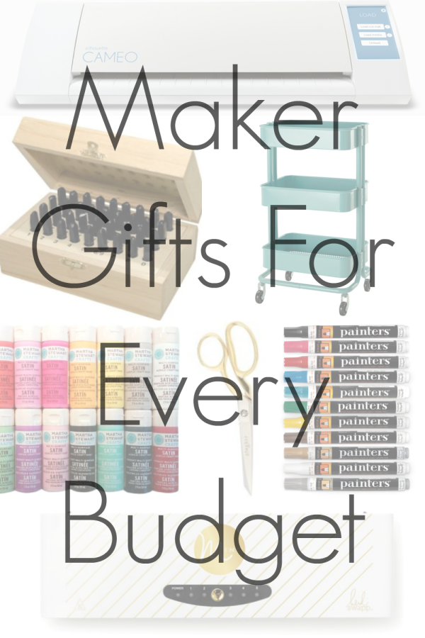 Maker Gifts