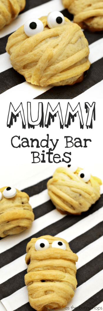 mummy-candy-bar-bites