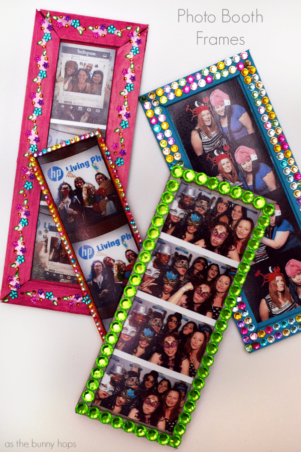 Photo Booth Frames