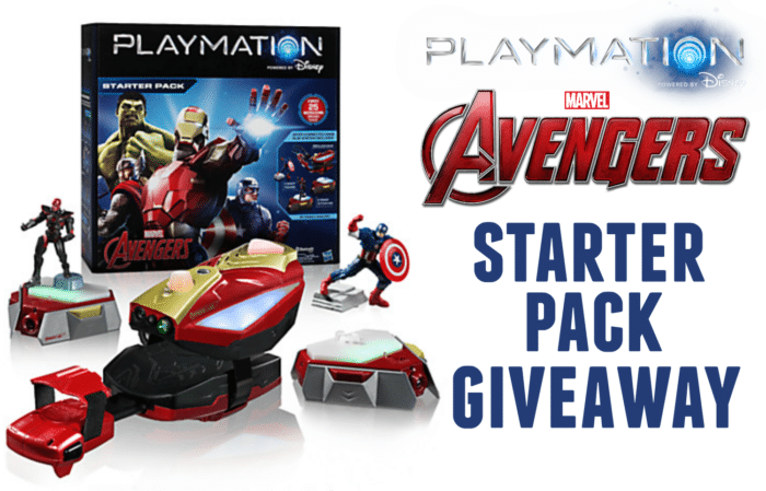 Playmation Giveaway